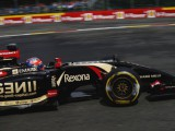 Lotus suffers double retirement in Belgium