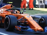 McLaren's 2018 Season 'Definitely not a Write-off' insists Vandoorne