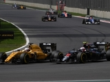 Button rues overtaking difficulties in Mexico
