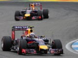 Red Bull disappointed not to be higher up the grid