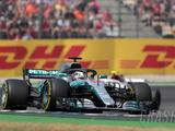 "Hamilton felt F1 TV coverage ""missed"" quality of his German GP drive"