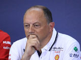 Alfa Romeo F1 confident of recovery following patchy form – Vasseur