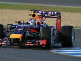 Horner: 'Nothing majorly wrong with RB10'