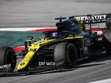 Alonso surprised by potential of Renault's 2020 car