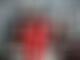 Sebastian Vettel admits surprise at Ferrari's wet deficit