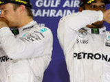 Rosberg laughs off 'vicious' claim