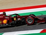 Ferrari 'in a hole', wary making large 2021 gains 'tough'