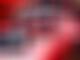 Sainz 'still not 100 per cent at home' with Ferrari's SF21