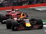 Unique DRS zone at British GP to include two corners