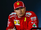 Raikkonen at a loss to explain 'lost' pole