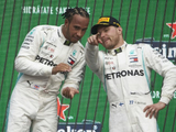 Bottas: Hamilton engineer swap proves Mercedes harmony