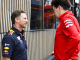 Ferrari and Red Bull deny Mercedes 'scanning' claim