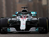 Hamilton sets the pace in Austrian FP1