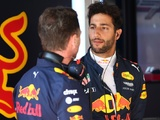Ricciardo hits out at Red Bull for its lack of concentration