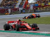 "Raikkonen: One-stop Spanish GP strategy would have been ""easy"""