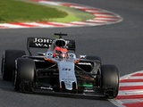 Ocon: I thought the cars were going to be quicker