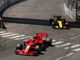 Renault 'surprised' by Ferrari engine gains