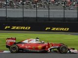 Raikkonen 'positively surprised' with qualifying competitiveness