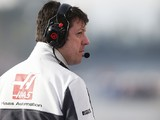 Sporting director leaves Haas F1 team, Renault man to replace him