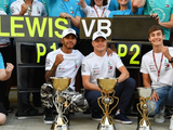 """Hamilton vows """"loyalty"""" to Bottas but will support Mercedes team-mate decision"""