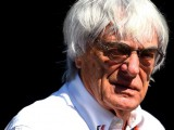Bernie Ecclestone pushing for cheap engine alternative