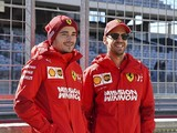"Leclerc has ""still got a lot to learn"" from F1 team-mate Vettel"