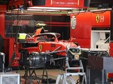 Poleman Leclerc cleared to start after F1 gearbox check in Mexico