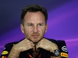Horner accuses BRDC of 'serious mismanagement'