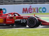 Vettel: Aggressive approach didn't work out on final Q3 lap