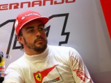 Alonso can't commit future to Ferrari
