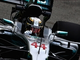 Hamilton: Weaknesses won't be solved with W08