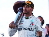Hamilton: F1 needs to be 'dynamic' with GPs