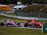 Racing Point perplexed by Ferrari speed fluctuations