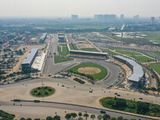 Vietnam officially cancels debut F1 race for 2020