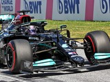 Mercedes won't risk 2022 project for 2021 gains