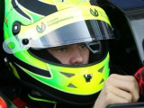 Mick Schumacher finishes ninth on Formula 4 debut