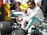 Hamilton explains how he stays in F1 'sweet spot'