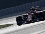 Vettel fastest for Ferrari, masks pace