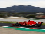 Formula 1 testing: Vettel's Ferrari stays fastest with record lap