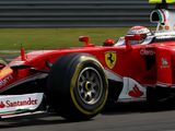 Kimi: Ferrari can't compete with Mercedes' qualifying mode