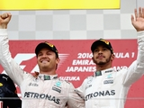 Wolff hails 'special' third Constructors' title