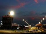 DRS zone extended for Bahrain Grand Prix