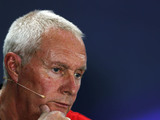 Former Manor F1 boss John Booth joins Toro Rosso