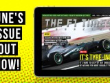 Out now: June's issue of The F1 Times Magazine
