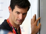 Webber downplays Red Bull's 'shadow boxing' pace