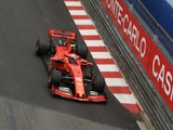 Ferrari 'Will Give it Everything' to Close Gap to Mercedes in Monaco - Leclerc