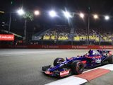 "Carlos Sainz Jr.: ""I'd say this is probably my best day in Formula 1!"""