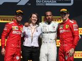 F1 Driver Ratings - Canadian Grand Prix