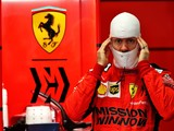 Mercedes more at ease with car than Ferrari – Vettel