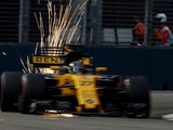 Hülkenberg: P7 is a pole position for Renault